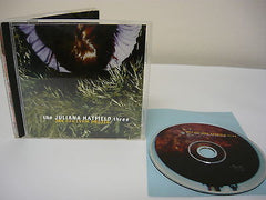 Become What You Are by Juliana Hatfield CD Rock Popular Alternative Supermodel