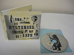 Come Clean by Mysteries of Life (CD) Rock Popular Alternative Music Let It Slip