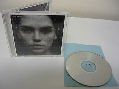 Comatised by Leona Naess (CD) Rock Popular Alternative Music Lazy Days Anything