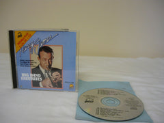 Big Band Favorites by Harry James & His Orchestra CD Jazz Instrument Big Band