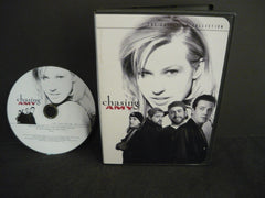 Chasing Amy DVD (WIDESCREEN) The Criterion Collection Comedy Adventure Romance