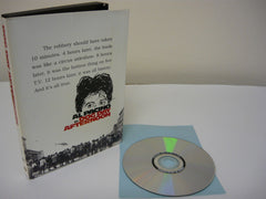 Dog Day Afternoon DVD (FULLSCREEN) Action Adventure Movie Al Pacino John Cazale