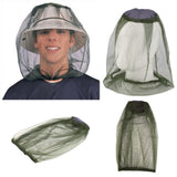 Insect Hat Protector - Camping Gear and Gadgets - Camp Planning