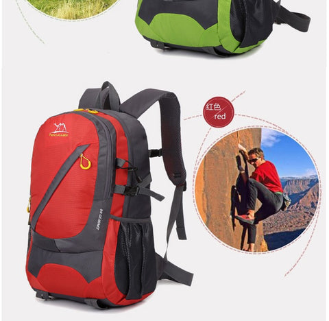 Top Grade New Style Travel  Backpack - Camp Planning Store - Camping Gear and Gadgets