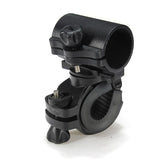 Bicycle Flashlight Mount - Camp Planning Store - Camping Gear and Gadgets