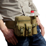 Waist Bag - Camping Gear and Gadgets - Camp Planning