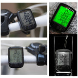 LCD Speedometer - Camping Gear and Gadgets - Camp Planning