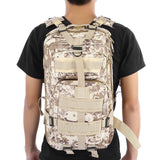Military Tactical Backpack