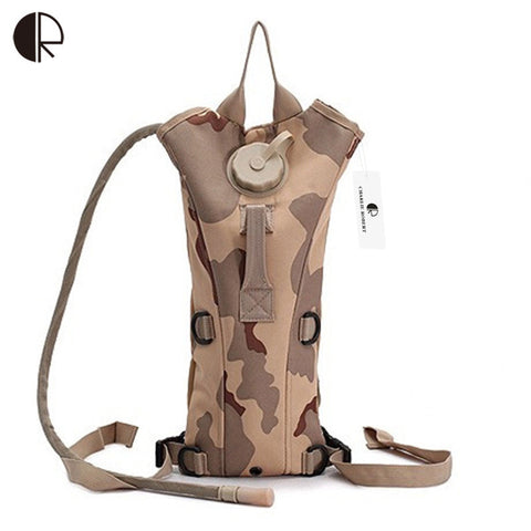 Travel Backpack With Water Rucksack - Camp Planning Store - Camping Gear and Gadgets