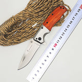 Folding Knife - Camp Planning Store - Camping Gear and Gadgets