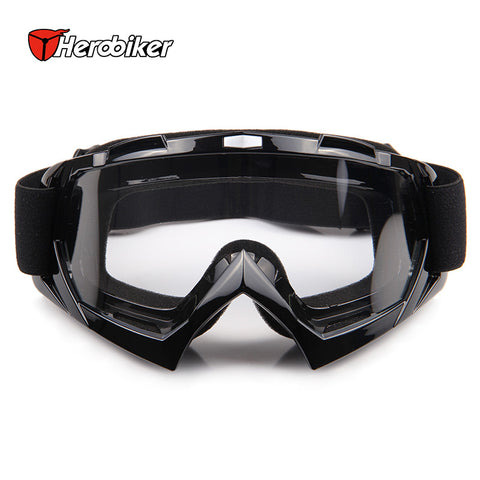 HEROBIKER Windproof Anti-UV Goggles - Camping Gear and Gadgets - Camp Planning