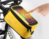Roswheel Waterproof Touchscreen Bag - Camp Planning Store - Camping Gear and Gadgets