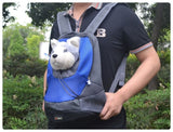 Portable Travel Pet  Backpack - Camping Gear and Gadgets - Camp Planning
