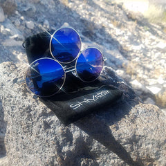 Third Eye Sunglasses by Shivas