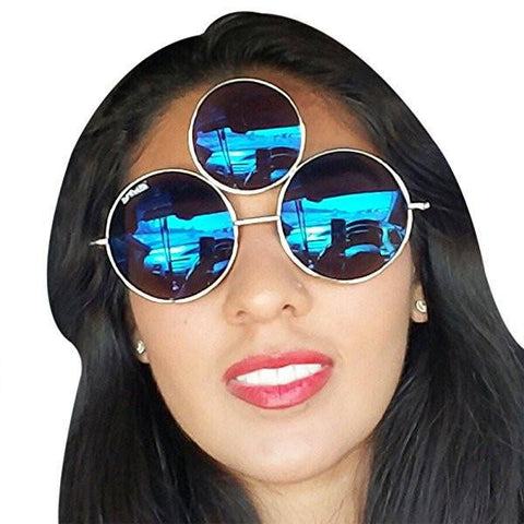 Third Eye Sunglasses - 3rd Eye Girl