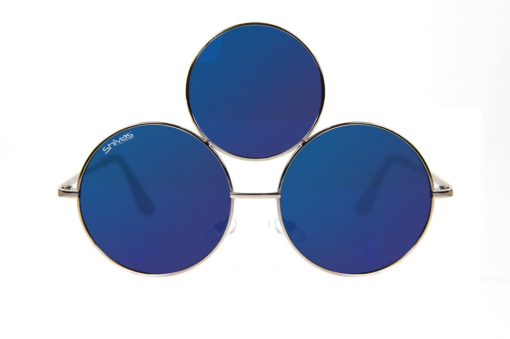 6aa18a323083 Third Eye Sunglasses · Third Eye Sunglasses by Shivas Includes Free Case. Prince  Tribute And EDC Style ...