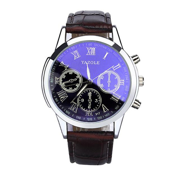 Men's Luxury Analogue Watch