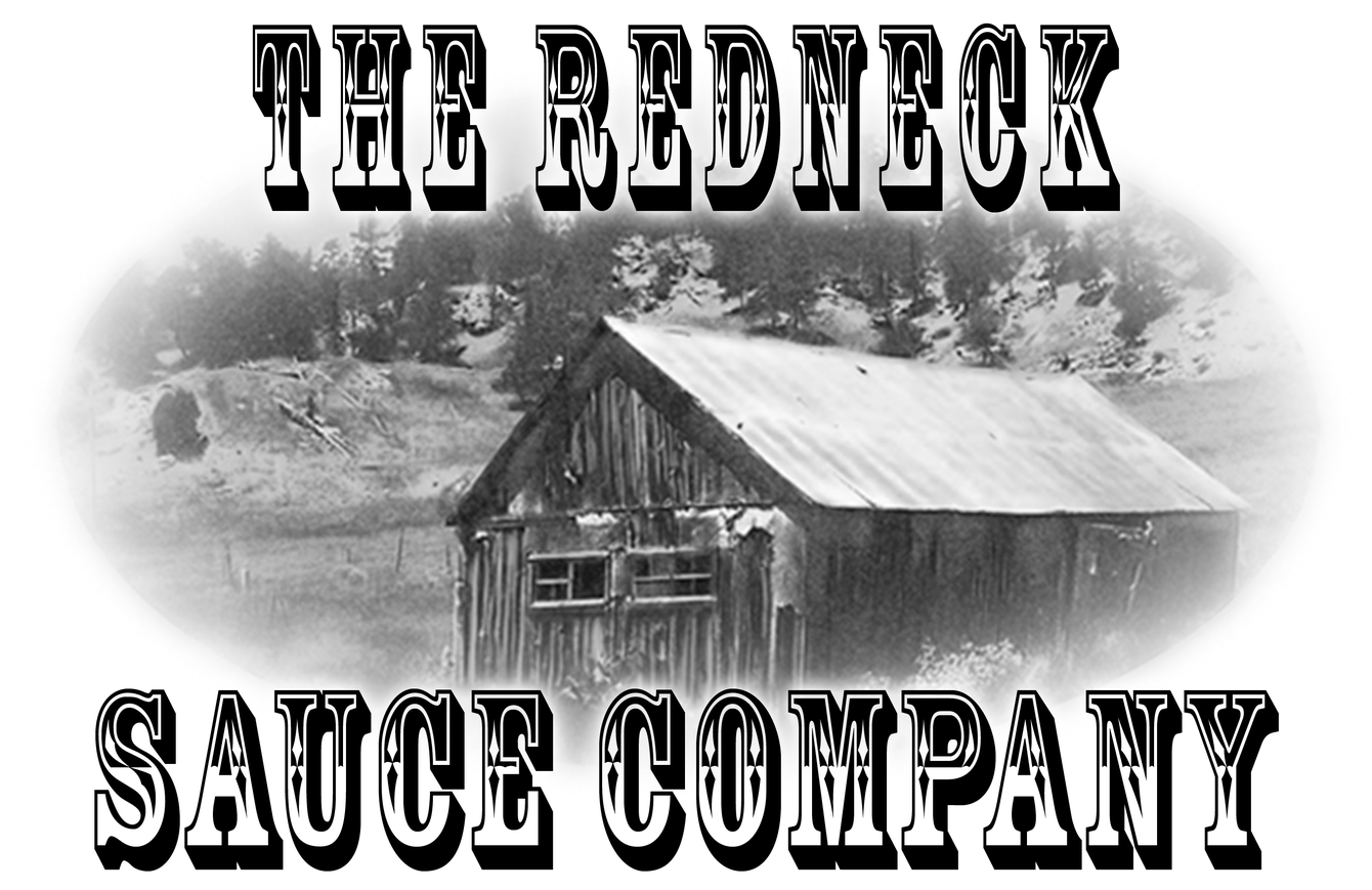 The Redneck Sauce Company