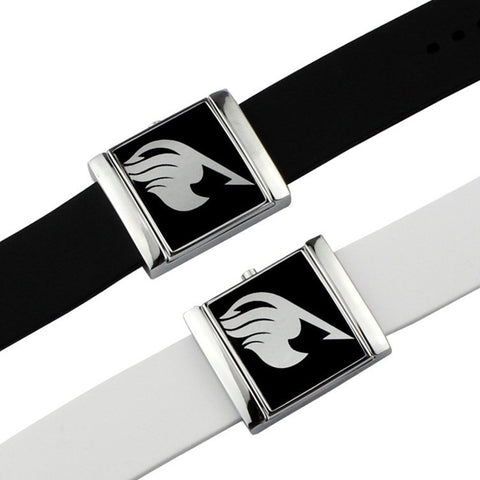 Fairy Tail LED Watch