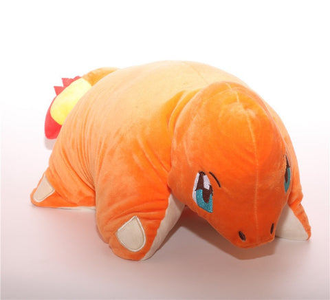 Pokemon Charmander Pillow