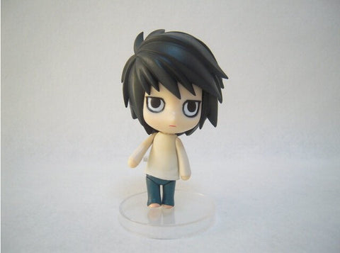 Death Note L Nendoroid