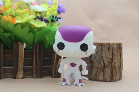 Dragon Ball Z Frieza Funko Pop Figure