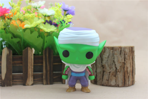 Dragon Ball Z Piccolo Funko Pop Figure