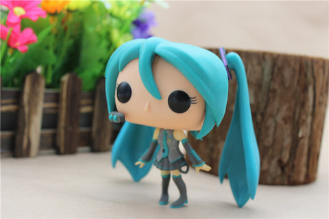 Vocaloid Hatsune Miku Funko Pop Figure