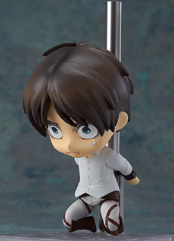 Attack on Titan Eren Jaeger Nendoroid