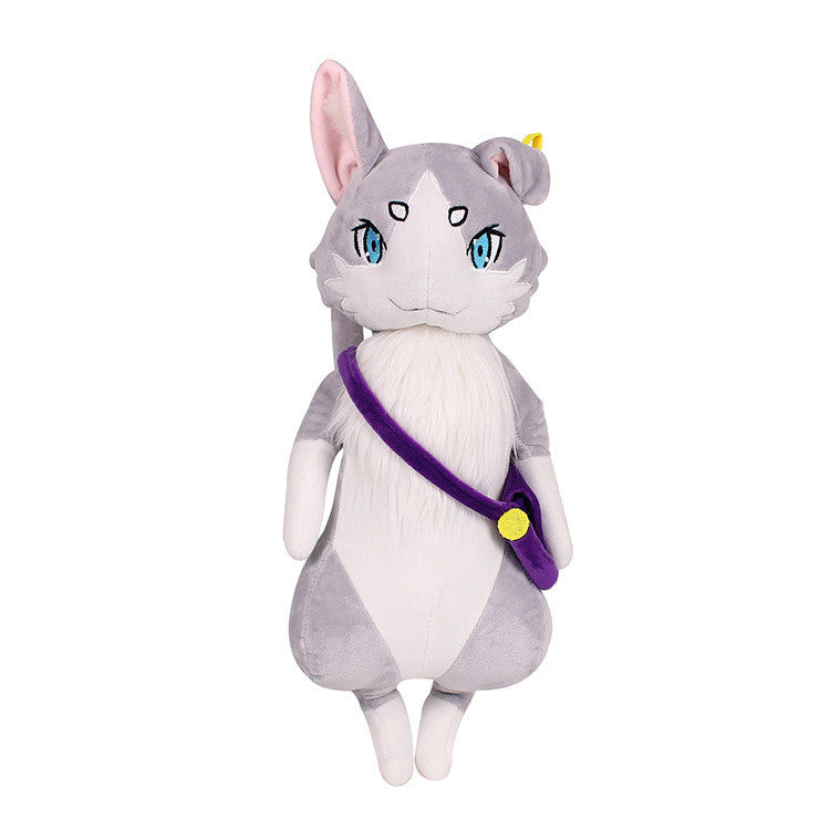Re:Zero Ferris With Backpack Plushie