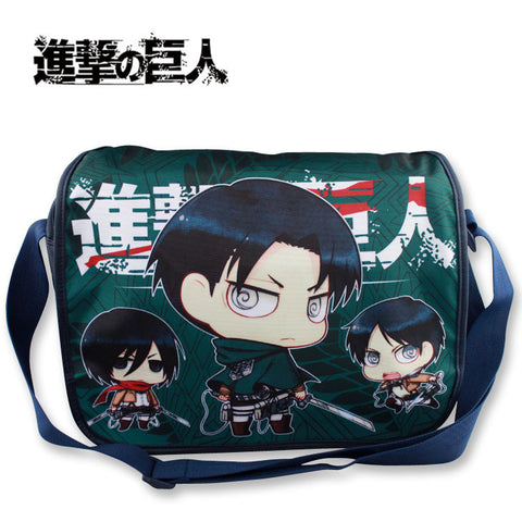 Attack on Titan Survey Corps Messenger Bag