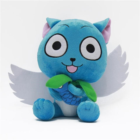 Fairy Tail Happy Plushie