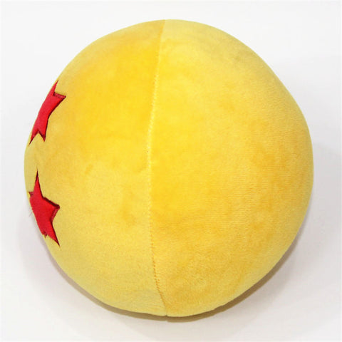 Dragon Ball Z Four Star Ball Pillow Plushie