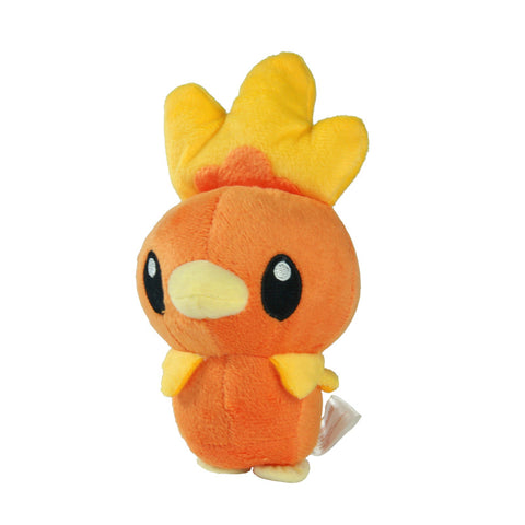 Pokemon Torchic Plushie Small