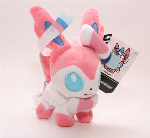 Pokemon Sylveon Plushie