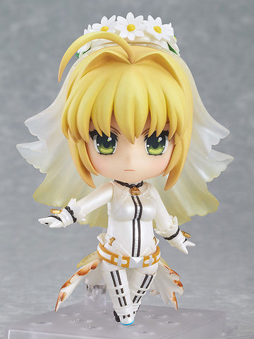 Fate Stay Night Saber Lily Nendoroid