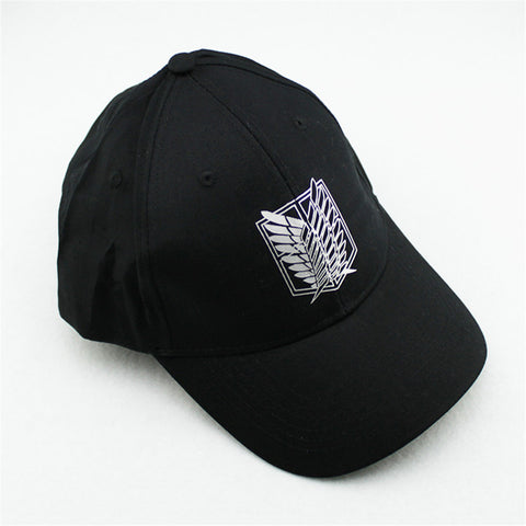 Attack on Titan Survey Corps Baseball Cap