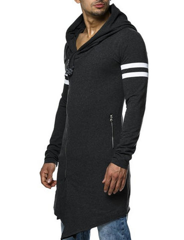 Assassins Creed Black Sorcerer Long Sleeve Shirt
