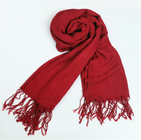 Attack on Titan Mikasa Ackerma's Red Scarf