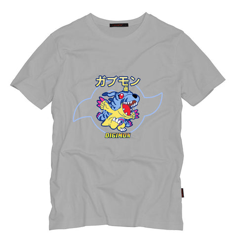 Digimon Gabumon T-Shirt