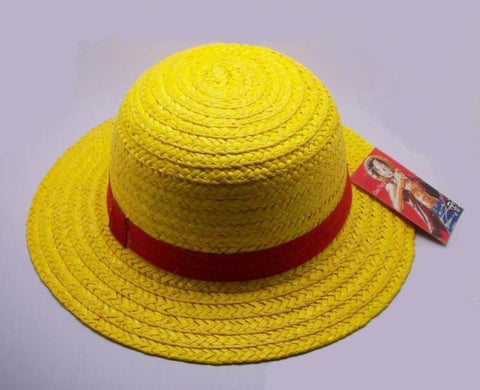 One Piece Monkey D Luffy's Hat