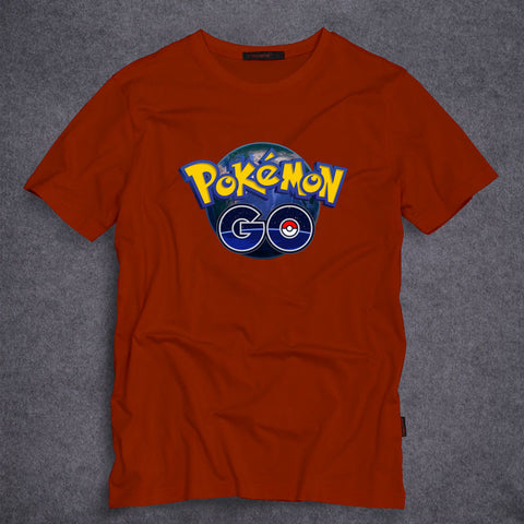 Pokemon Go World T-Shirt