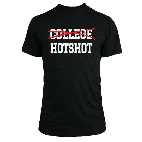 hotshot, firefighter, college
