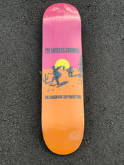 Endless Summer Skate Deck - SKATE DECK