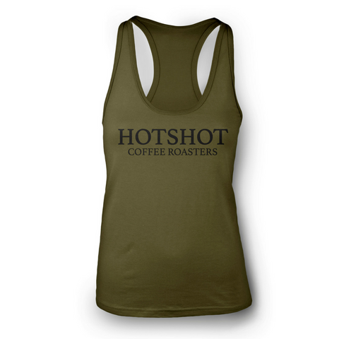 HOTSHOT COFFEE ROASTERS - TANK