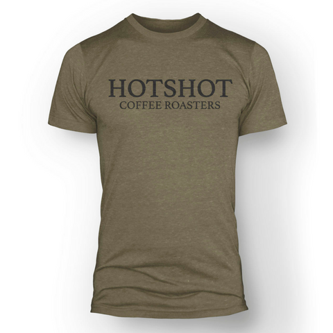 HOTSHOT COFFEE ROASTERS