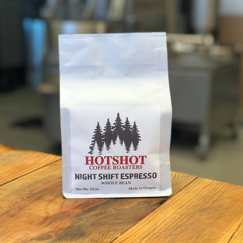 NIGHT SHIFT - ESPRESSO