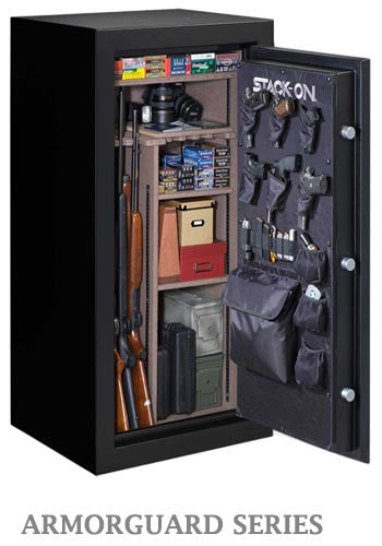 Best Stack-On Safes Review and Guide