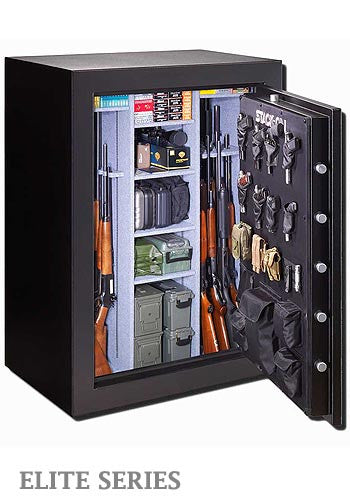 Stack-On Safes Review