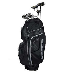 Cobra F-Max Complete Set Full Men's CS13 with Bag BX2001RGRCS13